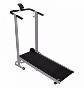Phoenix 98516 Easy-Up Manual Treadmill Review