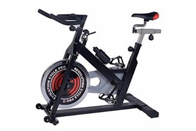 Phoenix 98623 Revolution Cycle Pro II Indoor Cycling Trainer Review
