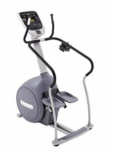 Precor CLM 835 Commercial Series Stair Climber with P30 Console Review