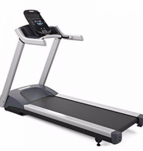 Precor TRM 223 Energy Series Treadmill Review