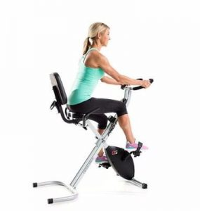 ProForm Desk Exercise Bike Review