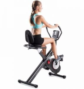 ProForm X-Bike Duo Exercise Bike Review
