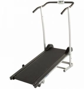 ProGear 190 Manual Treadmill with Twin Flywheels Review