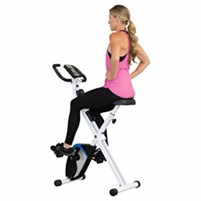 ProGear 225 Foldable Magnetic Upright Bike Review