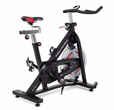 Proform 315 IC Exercise Bike Review
