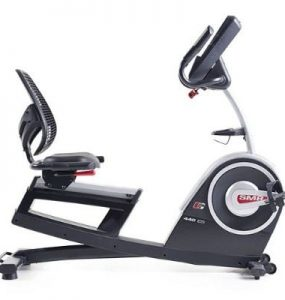 Proform 740 ES Recumbent Bike Review