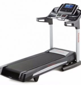 Reebok ZigTech 1910 Treadmill Review