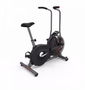 Schwinn AD2 Airdyne Bike Review