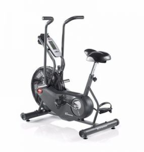 Schwinn AD6 Airdyne Upright Exercise Bike Review