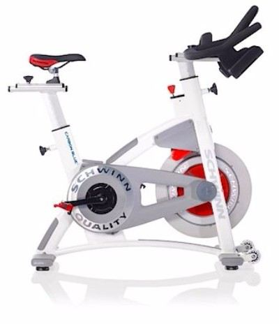Schwinn Fitness AC Performance Plus with Carbon Blue Belt Drive Indoor Cycling Bike Review