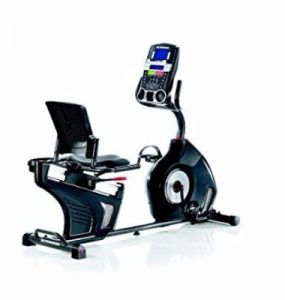 Schwinn M17 270 Recumbent Exercise Bike Review