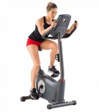 Schwinn M717 170 Upright Exercise Bike Review