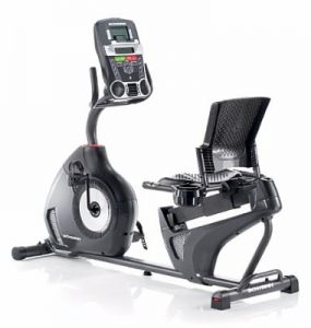 Schwinn MY16 230 Recumbent Bike Review