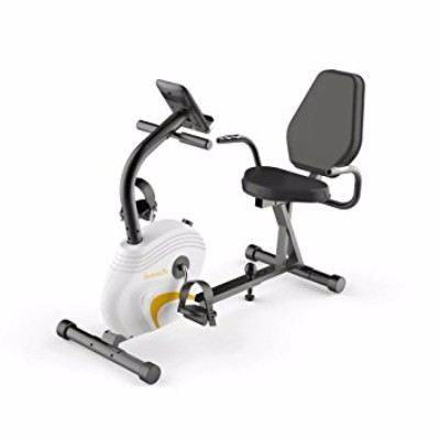 SereneLife Exercise Bike Home/Office Recumbent Exercise Bike Review
