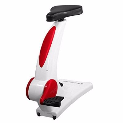 Sit N Cycle Dorothy Hamill Deluxe Low Resistance Exercise Bike Review