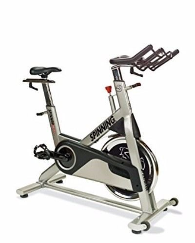 Spinner Aero Premium Authentic Indoor Cycle - Spin Bike with Four Spinning DVDs Review