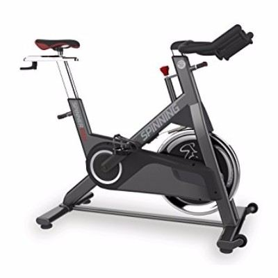 Spinner Edge Premium Authentic Indoor Cycle - Spin Bike with Four Spinning DVDs Review