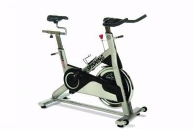 Spinner Sprint Premium Authentic Indoor Cycle - Spin Bike with Four Spinning DVDs Review