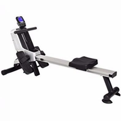 Stamina 1130 Magnetic Rowing Machine Review