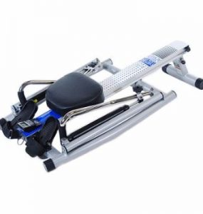 Stamina 1215 Orbital Rowing Machine with Free Motion Arms Review