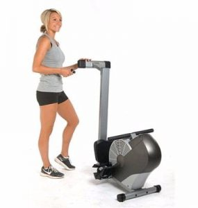 Stamina 1399 ATS Air Rower Review
