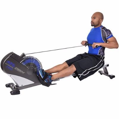 Stamina 1402 ATS Air Rower Review