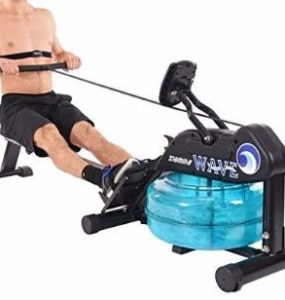 Stamina 1445 Wave Water Rowing Machine Review