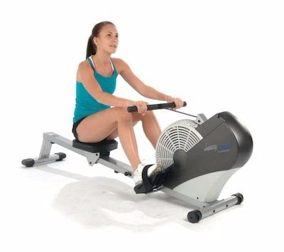 Stamina Air Rowing Machine Review