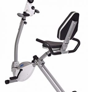 Stamina Recumbent Exercise Bike with Upper Body Exerciser Review