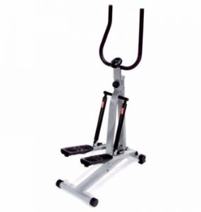 Stamina SpaceMate Folding Stepper Review