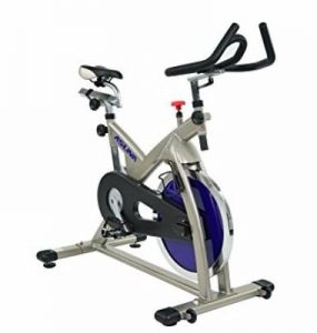 Sunny Health & Fitness ASUNA 4100 Commercial Indoor Cycling Bike Review