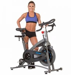 Sunny Health & Fitness ASUNA 5100 Magnetic Belt Drive Commercial Indoor Cycling Bike Review