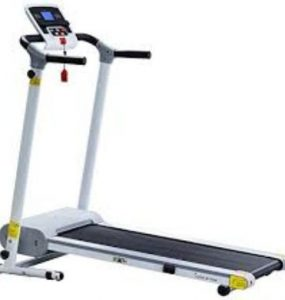 Sunny Health & Fitness Easy Assembly Motorized Walking Treadmill Review