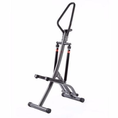 Sunny Health & Fitness Folding Climbing Stepper Review