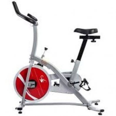 Sunny Health & Fitness Indoor Cycle Trainer Review