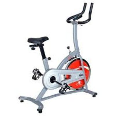 Sunny Health & Fitness Indoor Cycling Bike Review
