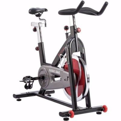 Sunny Health & Fitness SF-B1002C Chain Drive Indoor Cycling Bike Review