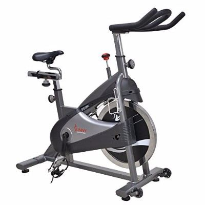 Sunny Health & Fitness SF-B1509C Indoor Cycling Trainer Review
