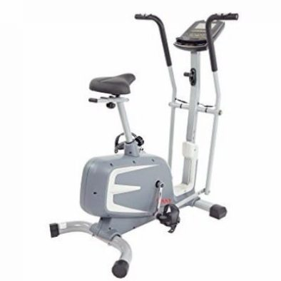 Sunny Health & Fitness SF-B2630 Cross Training Magnetic Upright Bike Review