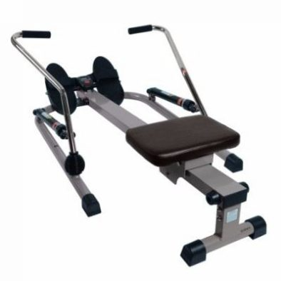 Sunny Health & Fitness SF-RW5619 12 Level Resistance Rowing Machine Rower with Independent Arms Review