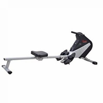 Sunny Health & Fitness SF-RW5634 Magnetic Rowing Machine Rower with LCD Monitor Review