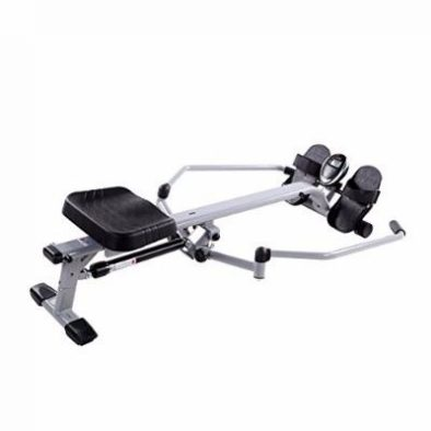 Sunny Health & Fitness SF-RW5639 Full Motion Rowing Machine Rower Review
