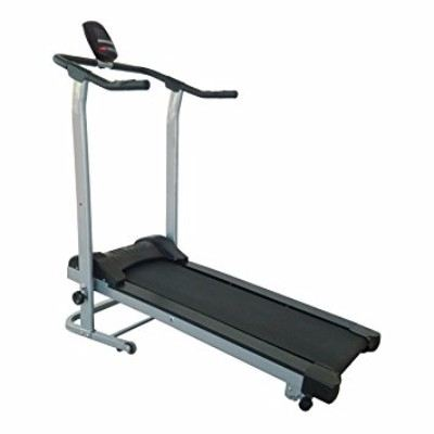 Sunny Health & Fitness SF-T1408M Manual Walking Treadmill Review
