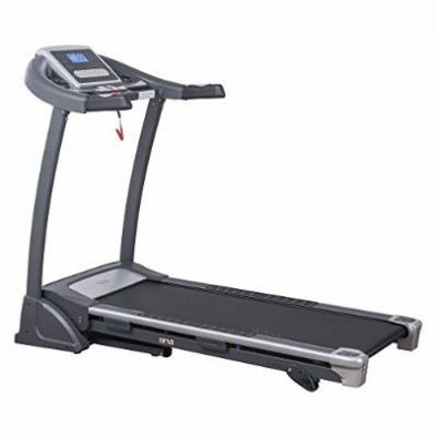 Sunny Health & Fitness SF-T7604 Electric Treadmill Review