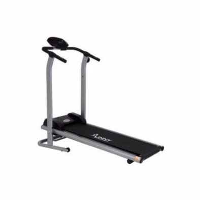 Sunny Health & Fitness T7614 Adjustable Tension Magnetic Treadmill Review