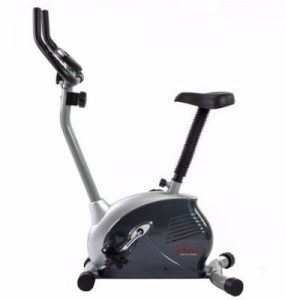 Sunny Health & Fitness Upright Magnetic Exercise Bike Review