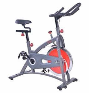 Sunny Health and Fitness SF-B1423C Chain Drive Indoor Cycling Bike Review