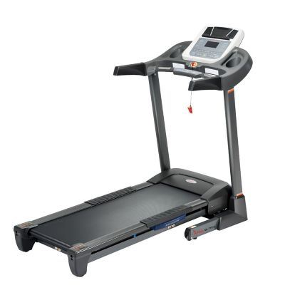 Sunny Health and Fitness SF-T7632 Space Saving Folding with LCD Display Review