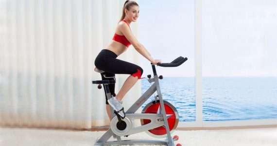 Top 5 Cheap Exercise Bikes Under $100 in 2018