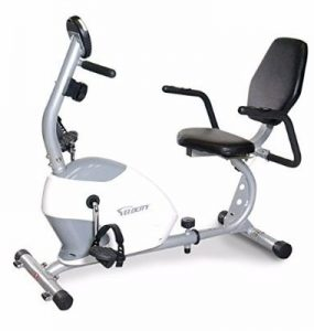 Velocity Exercise Magnetic Recumbent Exercise Bike Review